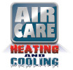 Air Care Logo - Heating